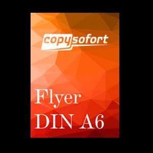 Flyer DIN A6